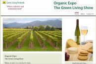 NZ Organic Expo - The Green Living Show