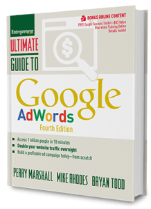 The Ultimate Guide to Google AdWords by Perry Marshall