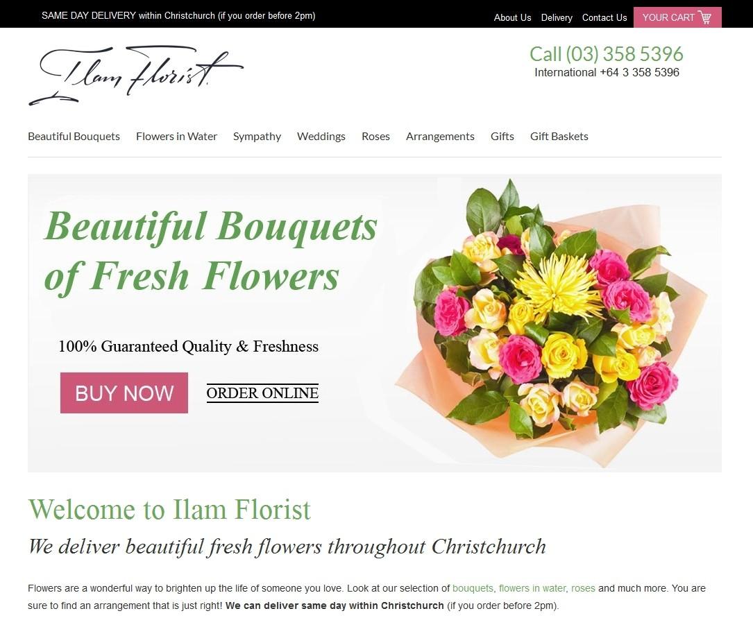 ilam-florist