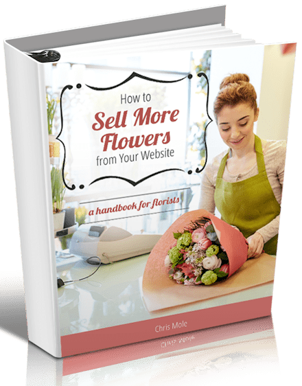 websites and marketing for florists