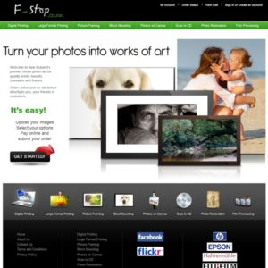 F-Stop Photography