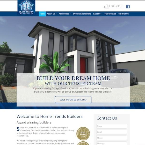 Chris Mole Media - Web Design Christchurch | Digital Marketing