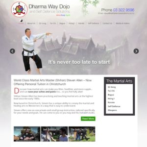 Self Defence Solutions